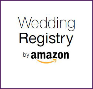... Amazon Wedding Registry. amazonregistry  sc 1 st  oneway2.me oneWay2.ME & other registries. ten things to include on your amazon wedding ...